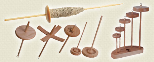 01-Spinning-00-Hand-Spindles-01