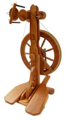 01-Spinning-Wheels-Majacraft-Rose