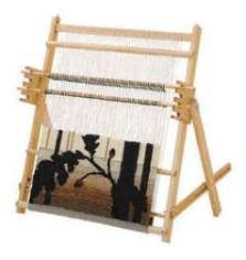 Schacht A frame